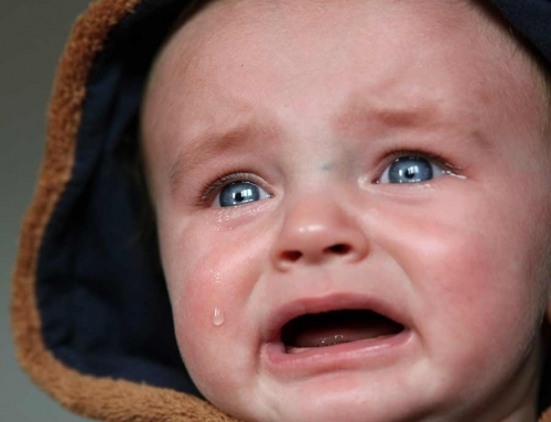 Some myths about crying