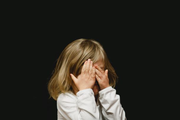 15% of children are naturally shy. Lifestart Foundation on how to help your child's shyness.
