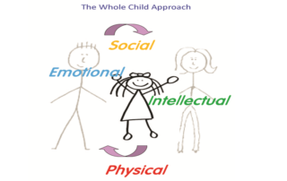Lifestart's Whole Child Approach
