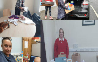 Lifestart Services busy throughout Donegal