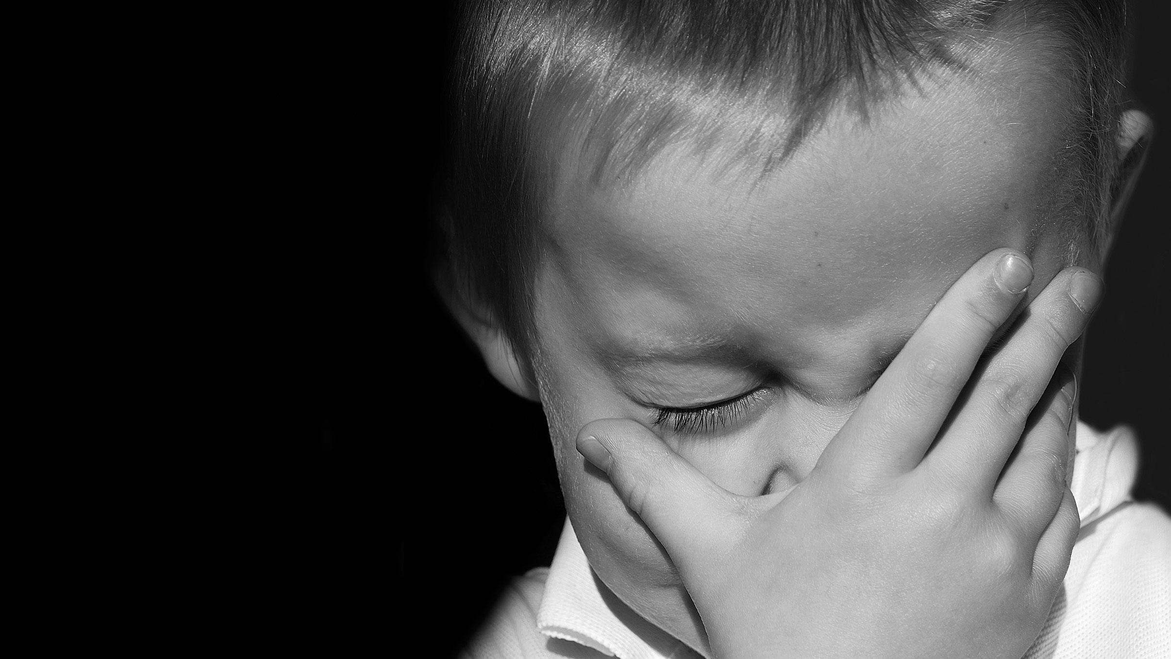 Emotional Ups and Downs in Children