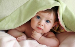 Comforters for Baby