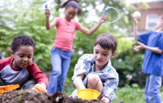 The Great Outdoors - Benefits by Lifestart