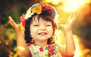 Positive Attitudes lead to Positive Parenting